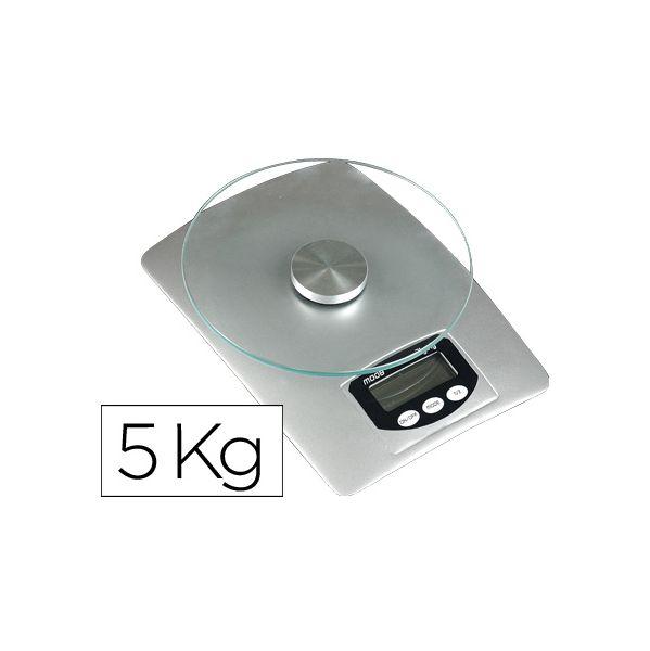 Q-Connect Balança Eletrónica 5 kg - KF04232