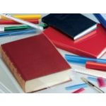 Sadipal Rolo Forra-Livros Adesivo 0.5x3m Branco - 12312216