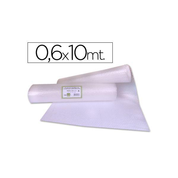 Liderpapel Rolo Plástico c/ Bolhas 0,60x10m - 21258