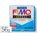 Staedtler Fimo Effect Translúcido 374 Azul 56g