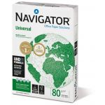 Navigator Resma 500 Fls Papel A4 Universal 80g - 1801068