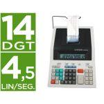 Citizen Calculadora de Secretária 350-DPA 12 Dígitos