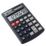 ErichKrause Calculadora 8 Dígitos PC-102