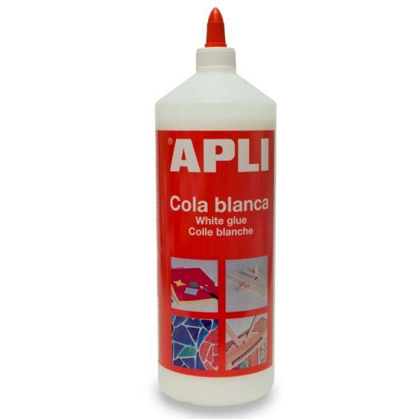 Apli Cola Branca 1000g - 12851