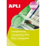 Acetatos / Transparências Para Fotocopiadora Carregar 1 a 1 A4 100 Folhas - 00859