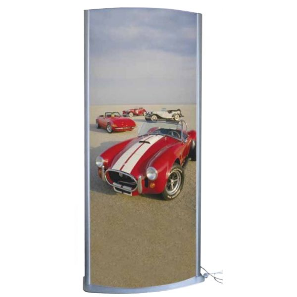 Painel Informativo Totem Displays 800x1700mm - UTTM003000