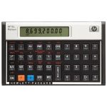 HP Calculadora Financeira 12c Platinum - F2231AA#B17