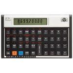 HP Calculadora Financeira 12C Platinum - F2231AA