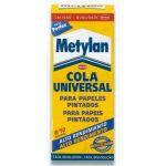 Metylan Cola em Pó Universal 125g - 3132