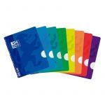 Oxford Caderno A4 OpenFlex Quadriculado 90g 48 Fls