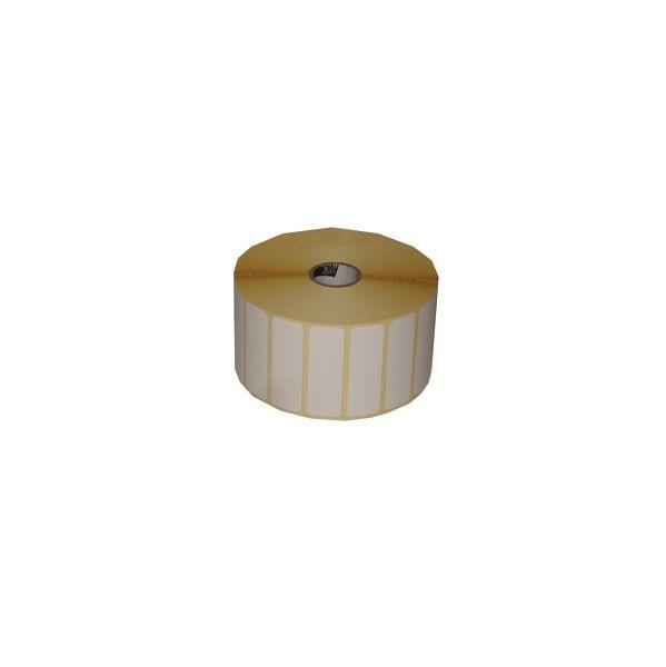 productos de calidad color rápido de calidad superior Zebra Rolo Etiquetas Plásticas 3000T 38,10mmx12,70mm 150m 9449 uds.