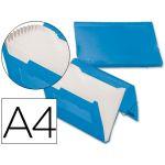 LiderPapel Pasta Classificadora A4 13 Divisórias Blue - FU16