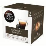 Nescafé Dolce Gusto Espresso Intenso - 30 Cápsulas