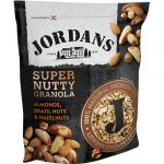 Jordans Supernutty Granola (Frutos Secos) 600g