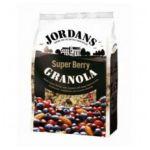 Jordans Superberry Granola Bagas 600g