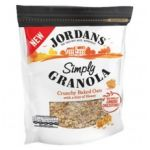 Jordans Crunchy Oat Granola Simply 750g
