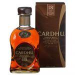 Cardhu Whisky 18 Anos 70cl