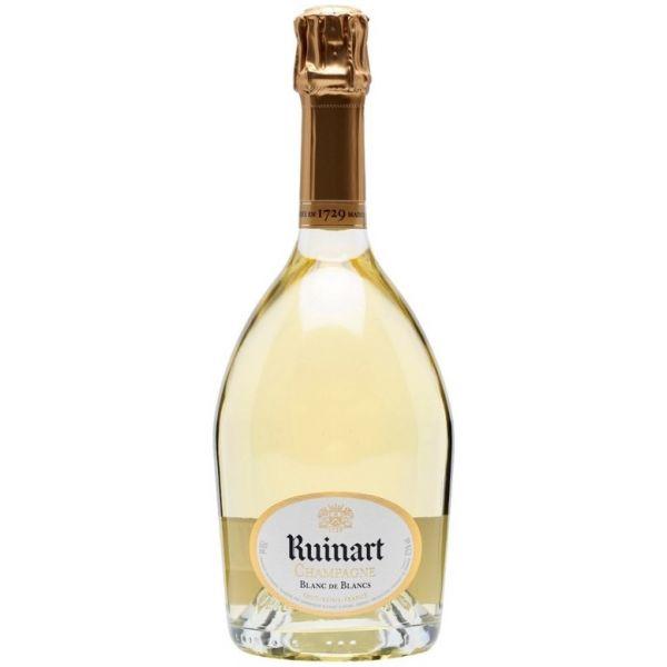 Ruinart Champagne Blanc Des Blancs 75cl