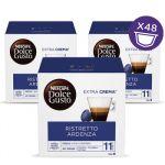 Nescafé Dolce Gusto Espresso Ristretto Ardenza - 48 Cápsulas