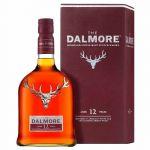 Dalmore Whisky 12 Anos 70cl