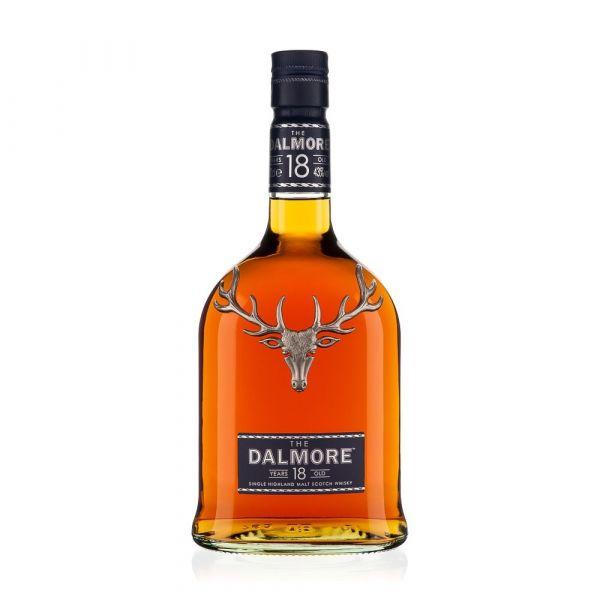 Dalmore Whisky 18 Anos 70cl