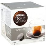 Nescafé Dolce Gusto Espresso Barista - 48 Cápsulas
