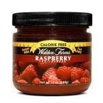 Walden Farms Raspberry Fruit Spread 340g