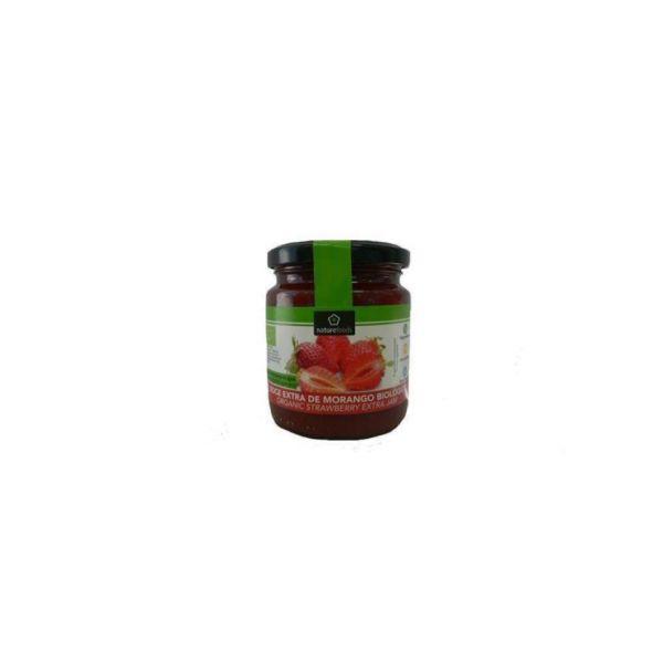 Naturefoods Doce Extra Morango 260g