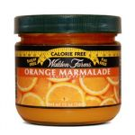 Walden Farms Orange Marmalade Fruit Spread 340g