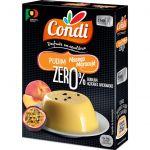 Condi Alimentar udim Zero Pessego Maracuja 22g