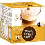 Nescafé Dolce Gusto Latte Macchiato - 48 Cápsulas