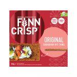 Finn Crisp Original Sourdough Rye Thins 200g