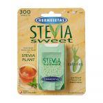 Hermesetas Stevia Sweet 300 Cápsulas