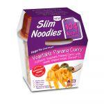 Eat Water Slim Noodles Vegetable Panang Curry 250g