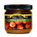 Walden Farms Apple Butter Fruit Spread 340g