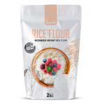 Quamtrax Gourmet Instant Rice Flour 2kg
