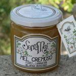 SerraMel Mel Cremoso Flores de Laranjeira 420g