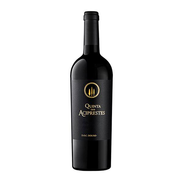 Vinho Tinto Quinta dos Aciprestes 2015 Douro Tinto 75cl
