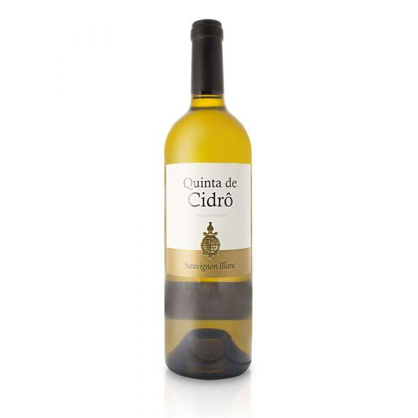 Quinta do Cidrô Sauvignon Blanc 2016 Douro Branco 75cl