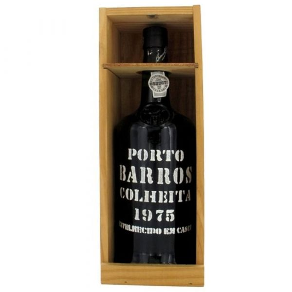 Barros Colheita 1975 Porto 75cl