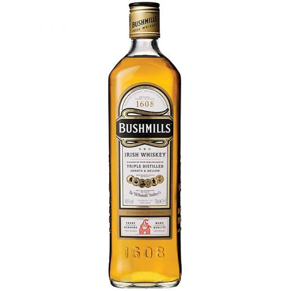Bushmills Whisky Original 70cl