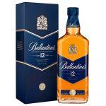 Ballantine's Whisky 12 Anos 70cl