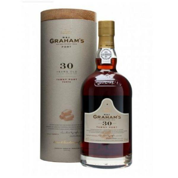 Graham's 30 Anos Tawny Porto 75cl