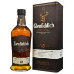Glenfiddich Whisky 18 Anos Small Batch Reserve 70cl