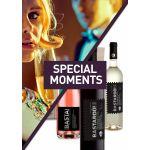 Wine With Spirit Special Moments Cabaz de Vinhos