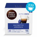 Nescafé Dolce Gusto Espresso Ristretto Ardenza - 30 Cápsulas