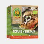 Cem Porcento Hamburguer Bio Vegan Tofu e Veg. 2x100g