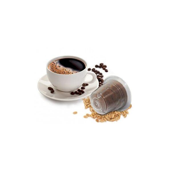 Caffè Bonini Cevada Compatível Nespresso - 10 Cápsulas