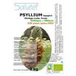 Salutef Casca de Psyllium ECO 3000 g