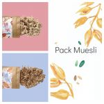 Going Nuts Pack Muesli